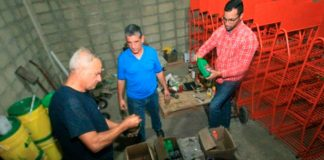 lubricantes Maracaibo