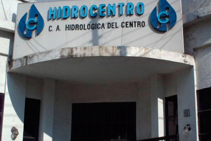 Hidrocentro