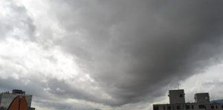 nubosidad