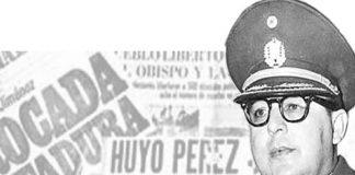 Pérez Jiménez