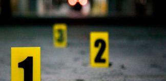 homicidio Palo Negro