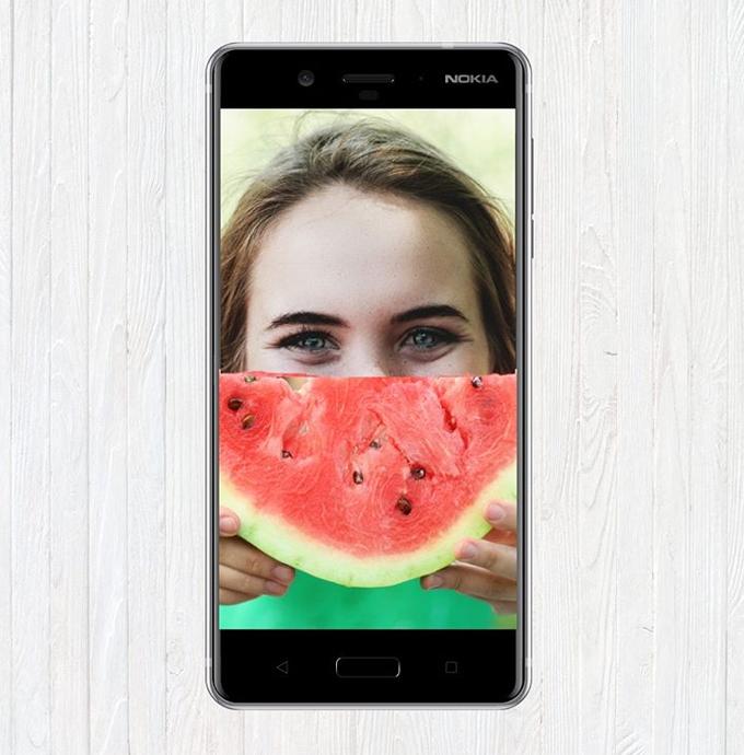 ¡Imperdible! Se filtran las primeras imágenes del nuevo Nokia 7 Plus