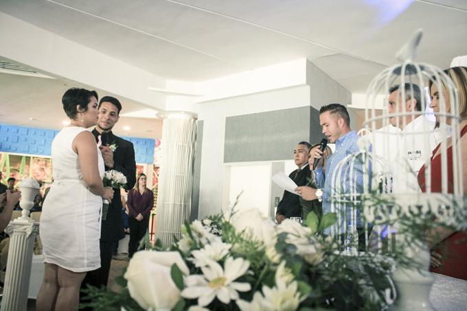 Matrimonios Colectivos