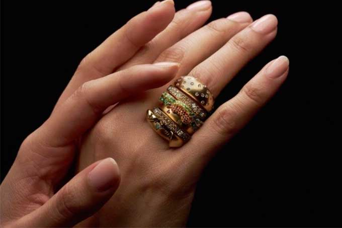 anillo Big Mac