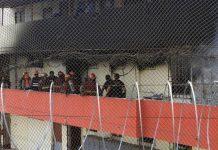Cárcel Perú