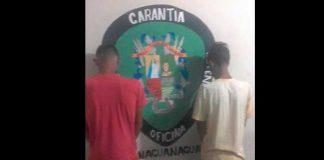 Policía de Naguanagua