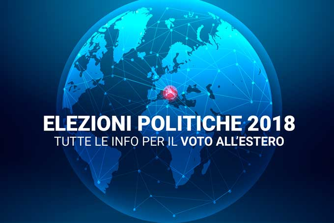 elecciones embajada italiana