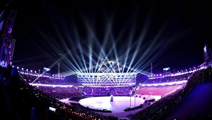 Investigan ciberataque en el inicio de Juegos Olímpicos de Invierno