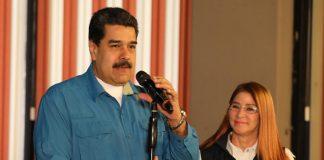 Maduro fecha