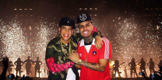 Nicky Jam y Daddy