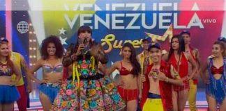 reality show venezolanos Perú
