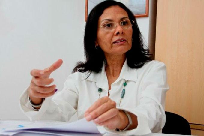 Socorro Hernández: