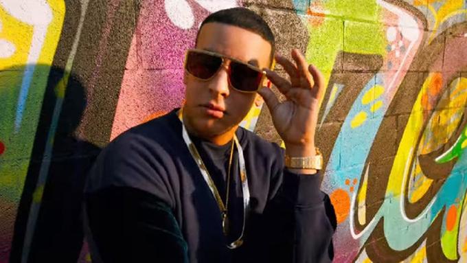 ¡Genial! «Dura» de Daddy Yankee cantada por Los Simpson (+video)