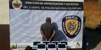 policía canaimas