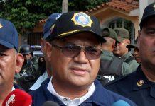 Policía de Carabobo