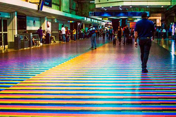 Derecho Aeroportuario