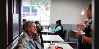 McDonald's cliente