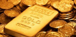 toneladas oro