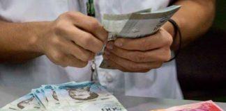 tabulador salarial
