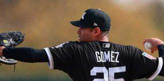 Jeanmar Gómez