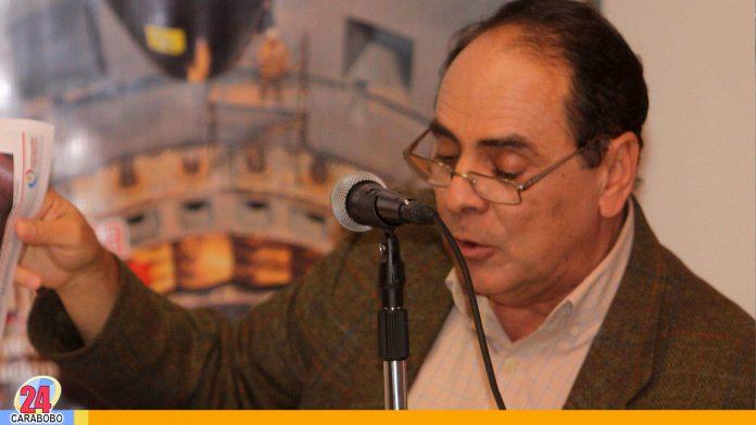 noticias24carabobo- ¡Decepcionado! Héctor Navarro criticó mala situación de las misiones