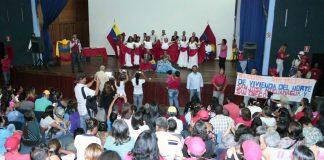 La Gran Misión Vivienda Venezuela - Noticias 24 Carabobo