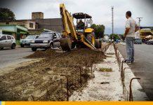 Alcaldía de naguanagua reinicia-trabajos-ampliación-recursos-Noticias24carabobo