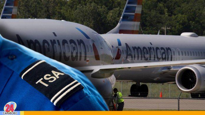 suspensión de vuelos para Venezuela - Noticias 24 Carabobo
