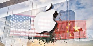 Apple - guerra comercial entre EEUU y China - Noticias 24
