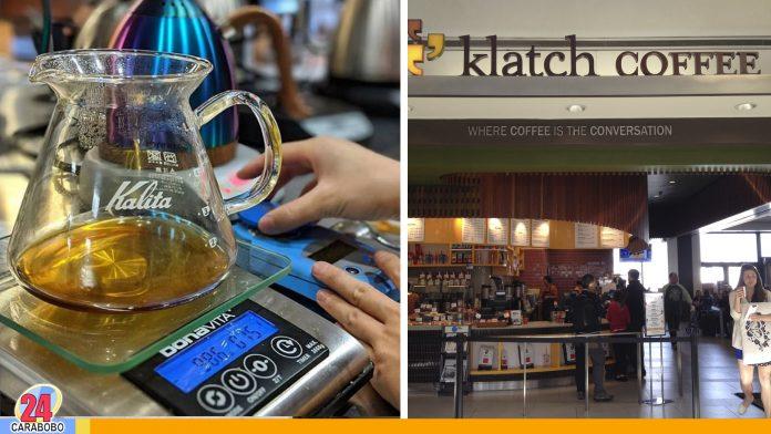 Cadena de cafeterías- Noticias24