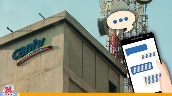 CANTV - Noticias 24 Carabobo