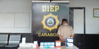 Comercio ilegal de medicinas-Noticia24Carabobo