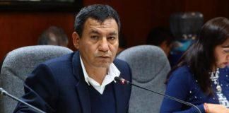 noticias24carabobo- Congresista fujimorista en Perú es condenan a 5 años de prisión