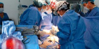 noticias24carabobo - Corazon Artificial en latinoamerica, fue implantado en niña Colombiana