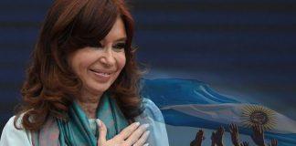 Cristina-Fernández-anuncia-su-candidatura-para-la-Vicepresidencia-de-Argentina---WEB-N24 - Noticias 24 Carabobo