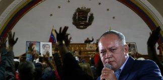 Diosdado Cabello-asamblea constituyente- noticias24carabobo