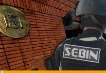 residencia del embajador de españa sebin - noticias 24 carabobo