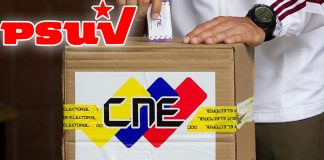 Elecciones PSUV- Venezuela- noticias24carabobo