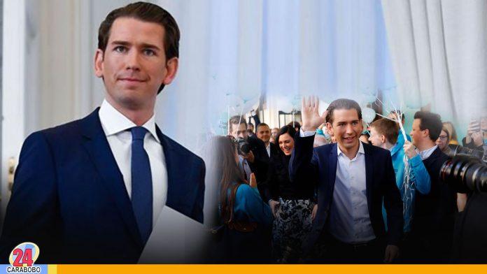 Elecciones anticipadas-Austria-noticias24carabobo