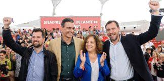 noticias24carabobo-Elecciones municipales, autonómicas y europeas están preparadas en España