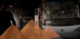 explosión en Egipto- Noticias24