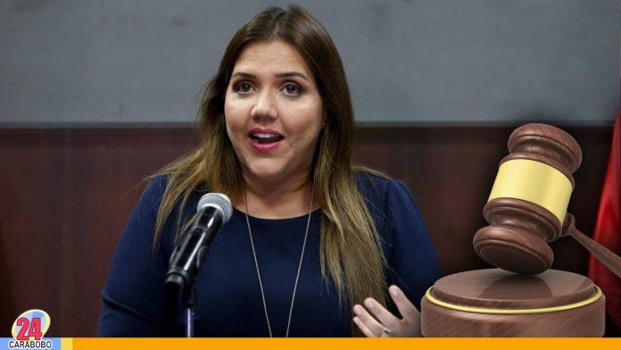 exvicepresidenta de Ecuador- Noticias24