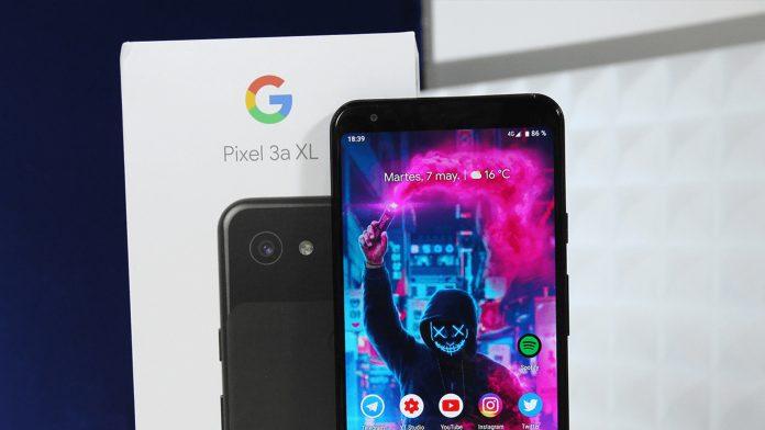 Google y su Pixel 3a, nuevo Smartphone de gama media