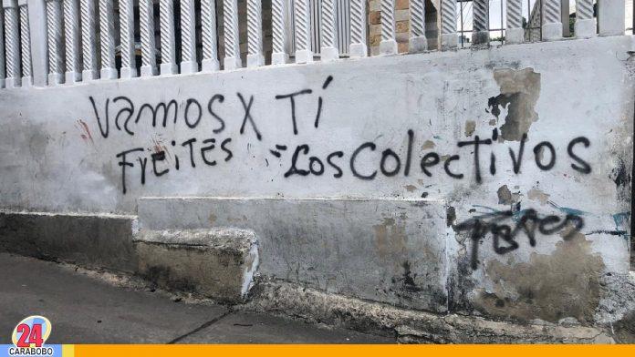 Grupos colectivos - Noticias 24