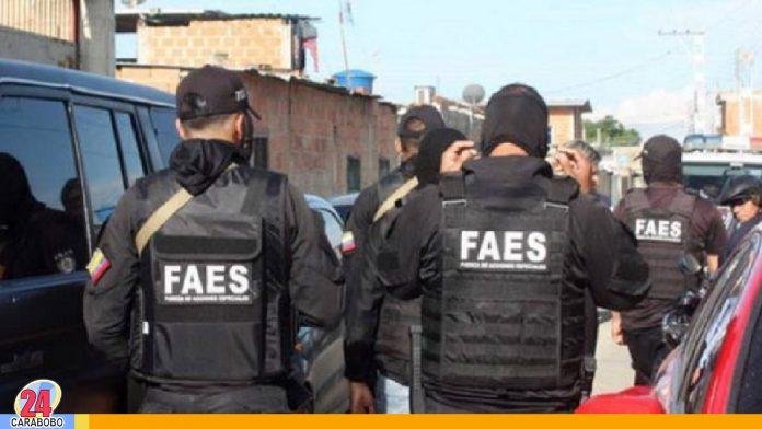 Hombre detenido- Noticias24