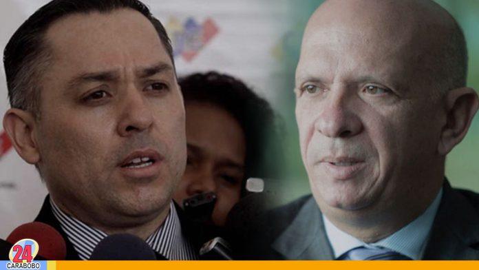 """""""El Pollo"""" Carvajal - Carlos Quintero Cuevas - Noticias 24"""