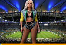 Karol G- cantante- copa america-brasil-Noticias24carabobo