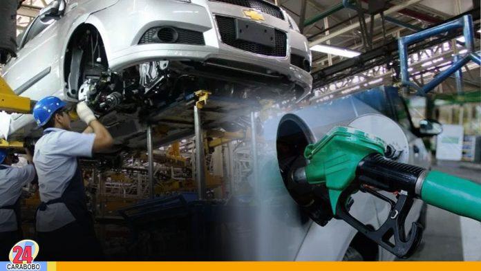 Manufactura de bienes y servicios - Noticias 24 Carabobo