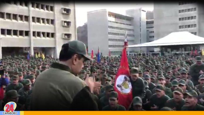 Ministerio-de-Inteligencia-policial-en-Venezuela-nuevo-proyecto-de-Maduro--WEB-N24 - noticias 24 carabobo