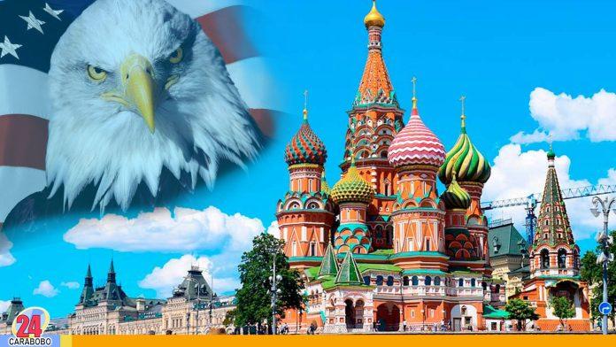nuevas sanciones de eeuu - Noticias 24 carabobo